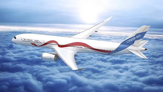 7日,中国三个大飞机总师唐长红院士,ag600总设计师黄领才和中国商飞