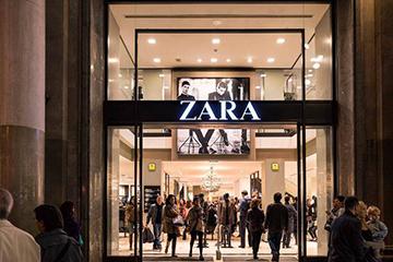 ZARA、优衣库、H&M动作频繁,快